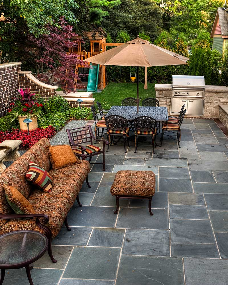 Outdoor Living Hardscaping Patios Paths Outdoor